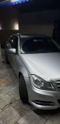 Mercedes c200 CGI