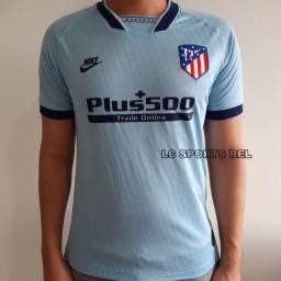 Camisa III Atlético de Madrid 19/20