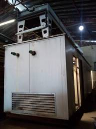 Casa de Máquinas - Refrigeração - #7373