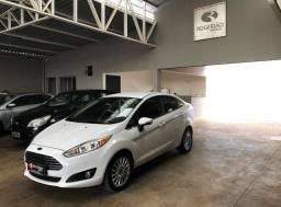 Ford Fiesta Sedan 1.6 Titanium Power Shift (2014)