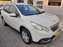 Peugeot 2008 Allure Automático 1.6 2016