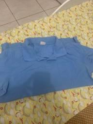 Vendo camisetas SEMI NOVÍSSIMAS MASCULINA DA POLLO E HERING ORIGINAL