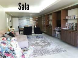 [A40257] Apt com Sala para 3 Ambientes, Varanda, 4 Qts sendo 1 Ste. Em Boa Viagem !!