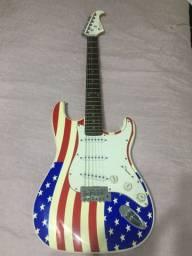 Guitarra Eagle STS001 Strato