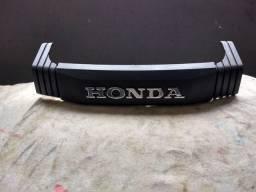 Painel + acabamento frontal titan 99 original Honda