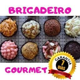 Brigadeiro Gourmet (Apostila) As melhores receitas que rendem!