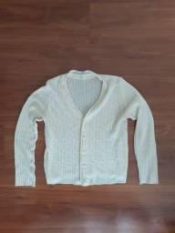 Casquinho tricot + Brinde - Entrego