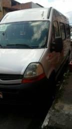 Van master 2012
