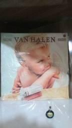 LP Van Halen 1984
