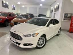 Ford Fusion 2.0 Titanium Awd 16v Gasolina 4p A