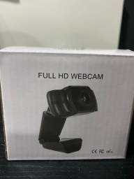 WebCam Full HD