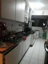 Alugo particular  apartamento 4 quartos 100 % mobiliado