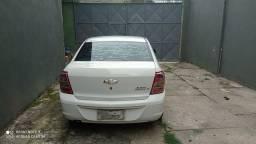 Chevrolet cobalt 1.4 lt com gnv