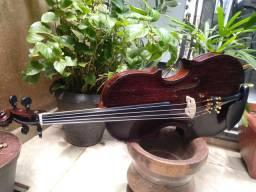 Viola de arco 4/4 autor Luthier