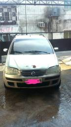 Fiat Idea 1.4 2009
