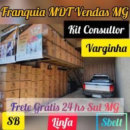 Exclusivo Para Consultores MDT * Frete Grátis Brasil * Regras In Box