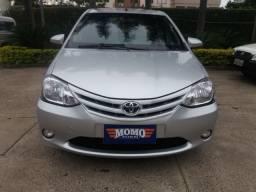Toyota etios hb x 2015