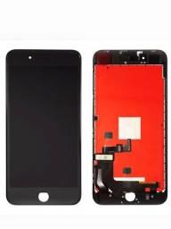 Tela lcd display touch iphone 8 Plus ORIGINAL