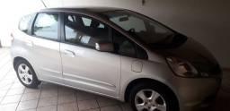 Honda New Fit 2012 1.4 Lxl 78.000 Km Automático!!!
