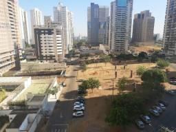 Apartamento de 2 suítes no Jardim Goiás