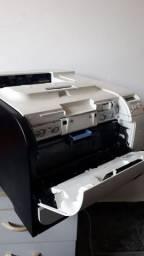 Impressora HP LaserJet Pro 400 em cores M451dw