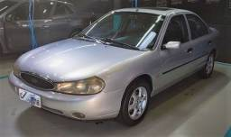 Ford Mondeo GLX Completo