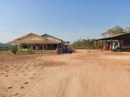 Fazenda à venda, por R$ 6.650.000 - zona rural- São Miguel do Guaporé/RO