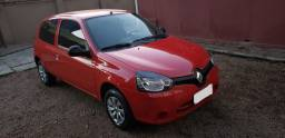 Renault Clio Authentique Hi-Flex 1.0 16V 3 Portas