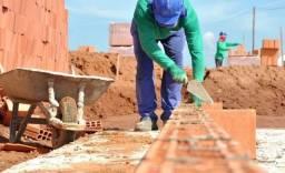 Vagas de emprego (Construção civil)