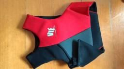 Colete esporte aquático
