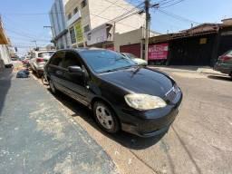 Corola XEI 1.8 2006 Flex 16V Aut.