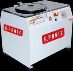 Amassadeira rápida 25kg G. Paniz