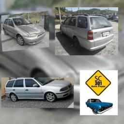 Peças pra retirar / Fiat Palio 1.0 8V / Fiat Palio 1.3 16V  fire/ VW Parati 1.0 16V TURBO