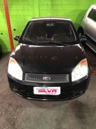 Ford Fiesta 1.6 flex 2010