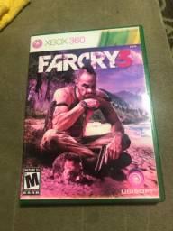 Farcry 3 para Xbox 360