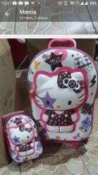 Mochila Hello Kit 3 D
