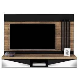 Painel para TV de até 60 polegadas suporte  de brinde