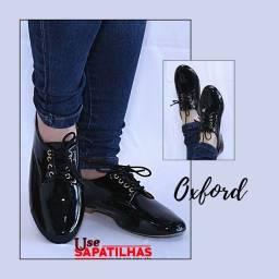 Título do anúncio: Sapato feminino preto