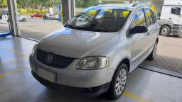Volkswagen Spacefox 1.6 Trend 2008 Completa em Excelente Estado