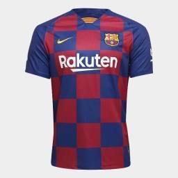 Camisa Barcelona 1 2019/2020 Griezmann