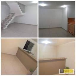 Casa com 3 dormitórios à venda, 126 m² por R$ 375.000,00 - Água Limpa - Volta Redonda/RJ