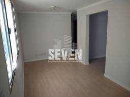 Apartamento à venda com 3 dormitórios em Vila leme da silva, Bauru cod:6726