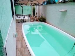 Casa à venda, 183 m² por R$ 600.000,00 - Maria Paula - São Gonçalo/RJ