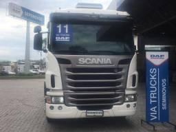 SCANIA G-420 A 6x4 2p (diesel) G-420 A 6x4 2p (diesel)