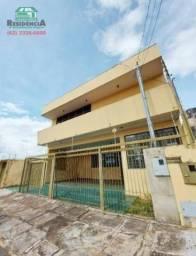 Sobrado com 5 dormitórios para alugar, 600 m² por R$ 5.000/mês - Jundiaí - Anápolis/GO