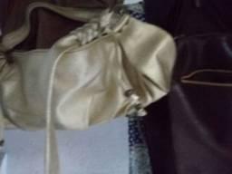 Vendo bolsas chique