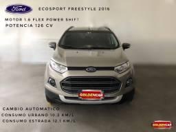 Ecosport Freestyle Automatica 2016