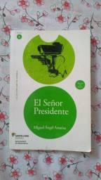 Livro: Él señor presidente