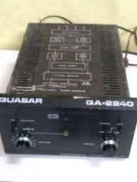 Amplificador quasar QA 2240