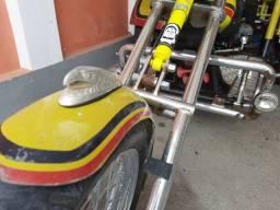 Triciclo Motor Volks Wagen 1972
